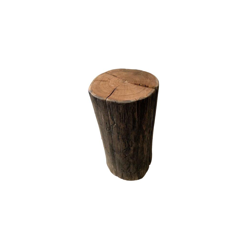 Dřevěný špalek