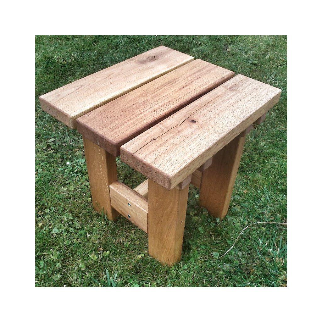 Přírodní stolička