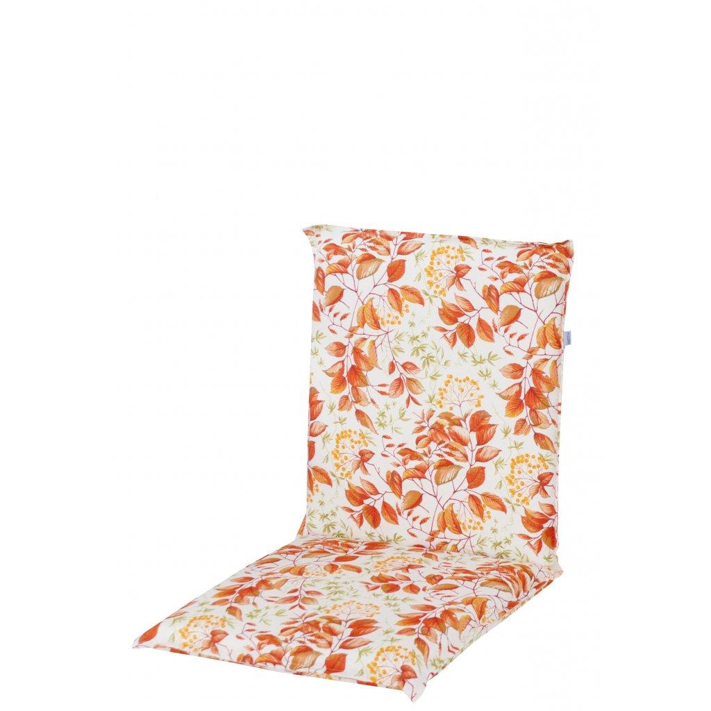 ELEGANT 2234 nízký - polstr na židli a křeslo