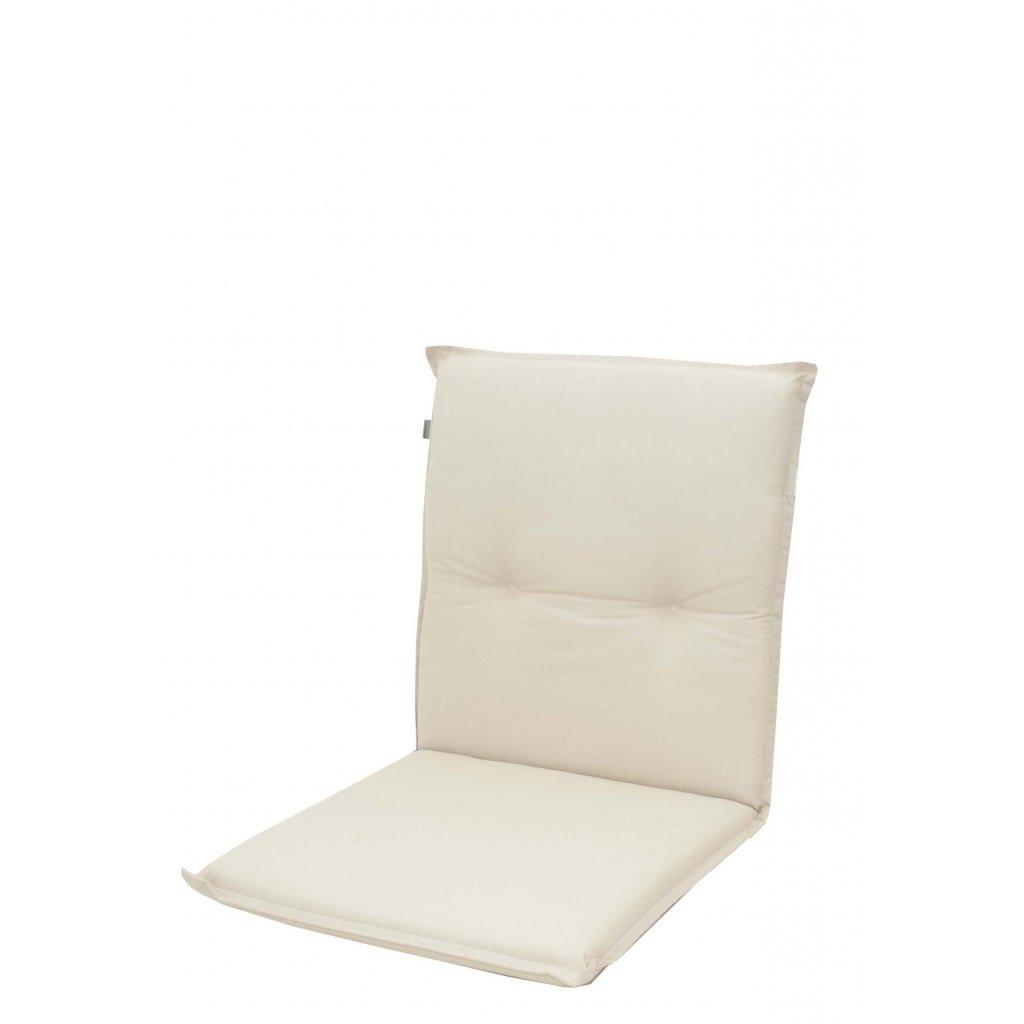 LIVING 900 nízký - polstr na židli a křeslo