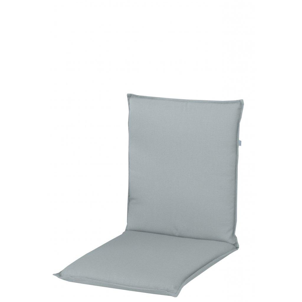 STAR se zipem 7027 nízký - polstr na židli a křeslo