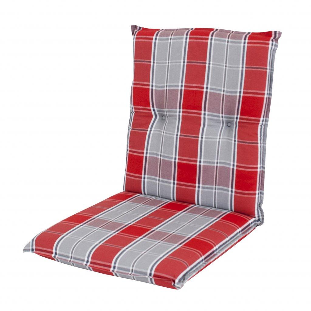 BRILLANT 7100 nízký - polstr na židli a křeslo
