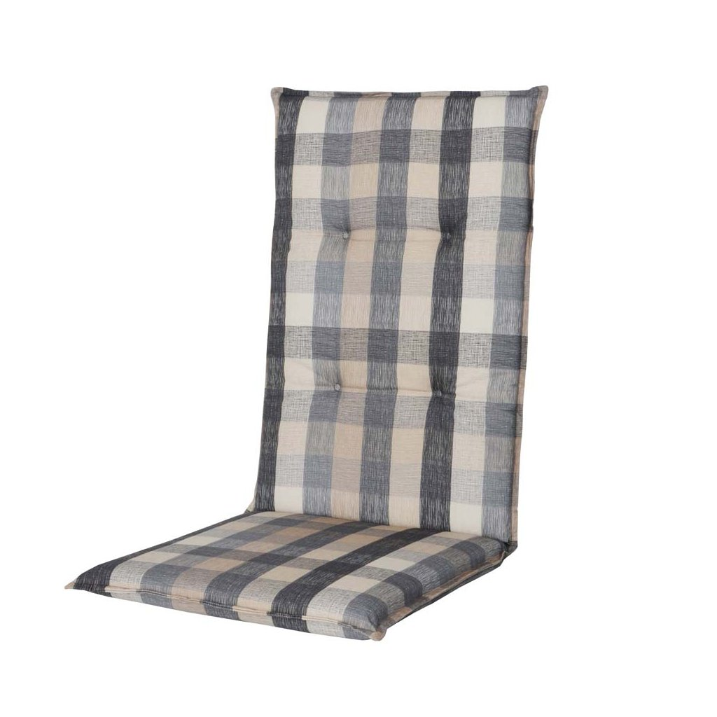 LIVING 5104 vysoký - polstr na židli a křeslo