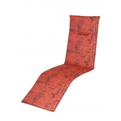 SPOT 2661 relax - polstr na relaxační křeslo
