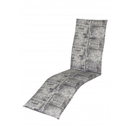 SPOT 2660 relax - polstr na relaxační křeslo
