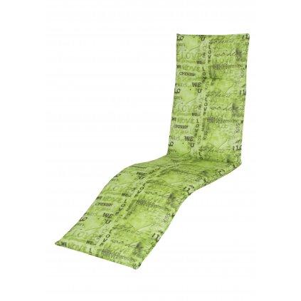 SPOT 8615 relax - polstr na relaxační křeslo