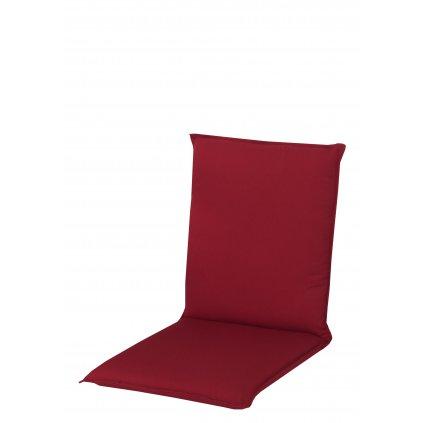 ELEGANT 2428 nízký - polstr na židli a křeslo