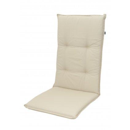 LIVING 900 vysoký - polstr na židli a křeslo