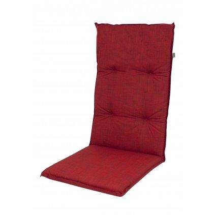 LIVING 6998 vysoký - polstr na židli a křeslo