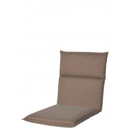 SPIRIT 2303 nízký - polstr na židli a křeslo