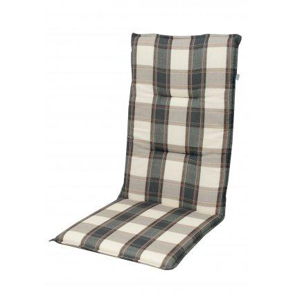 SPOT 3104 vysoký - polstr na židli a křeslo