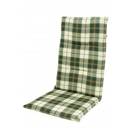 SPOT 129 vysoký - polstr na židli a křeslo