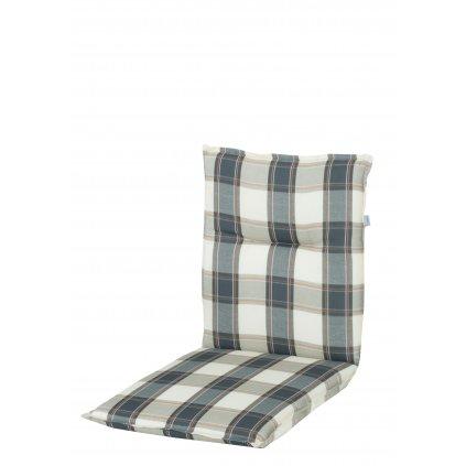 SPOT 3104 nízký - polstr na židli a křeslo