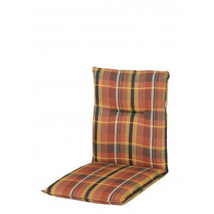 SPOT 24 nízký - polstr na židli a křeslo