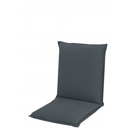 STAR se zipem 7040 nízký - polstr na židli a křeslo