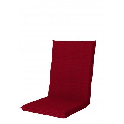 STAR 7028 nízký - polstr na židli a křeslo