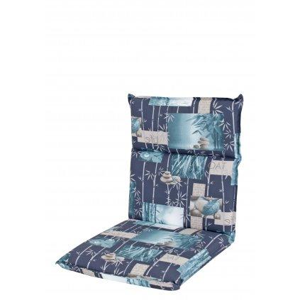 SPIRIT 7201 nízký - polstr na židli a křeslo
