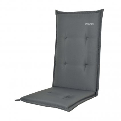 LOOK 840 vysoký - polstr na židli a křeslo