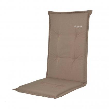 LOOK 846 vysoký - polstr na židli a křeslo