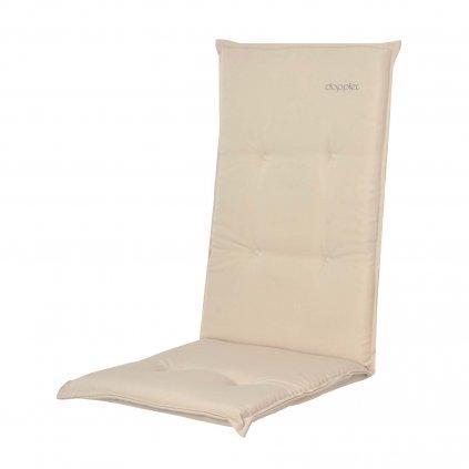 LOOK 820 vysoký - polstr na židli a křeslo