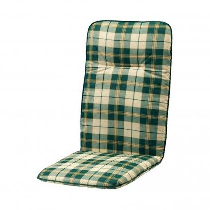 BASIC 129 vysoký - polstr na židli a křeslo