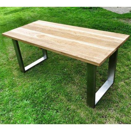 Designový zahradní stůl