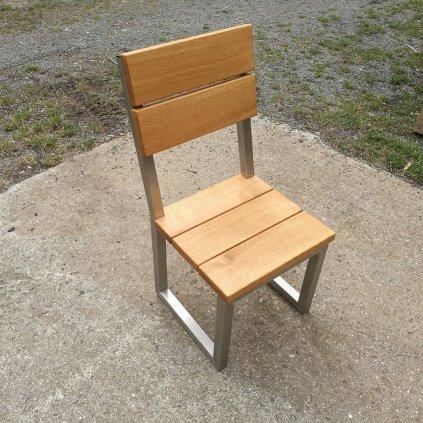 Zahradní židle