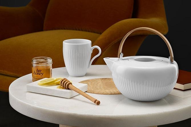Dárek pro milovníka čaje