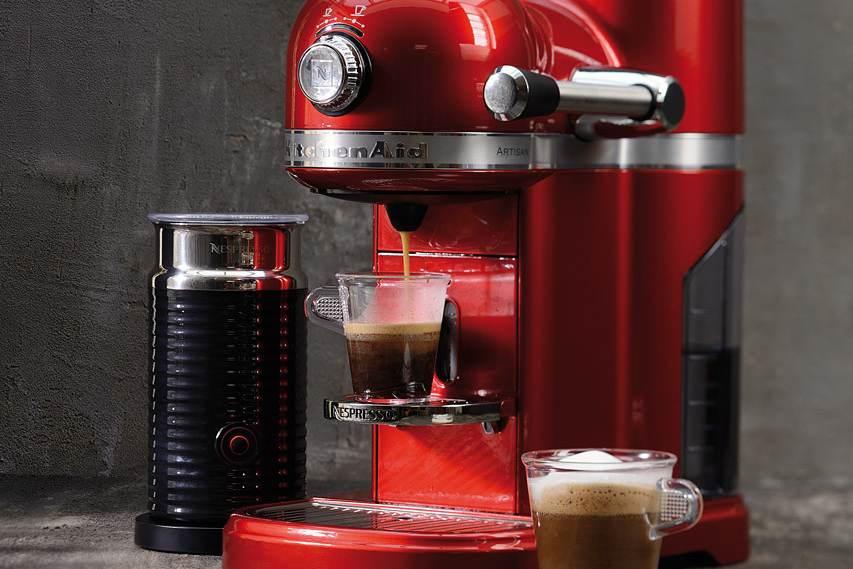 Dárek pro milovníka kávy