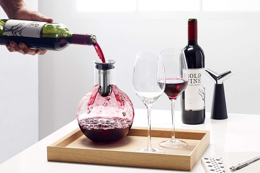 Dárek pro milovníka vína