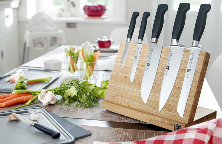 Sady nožů