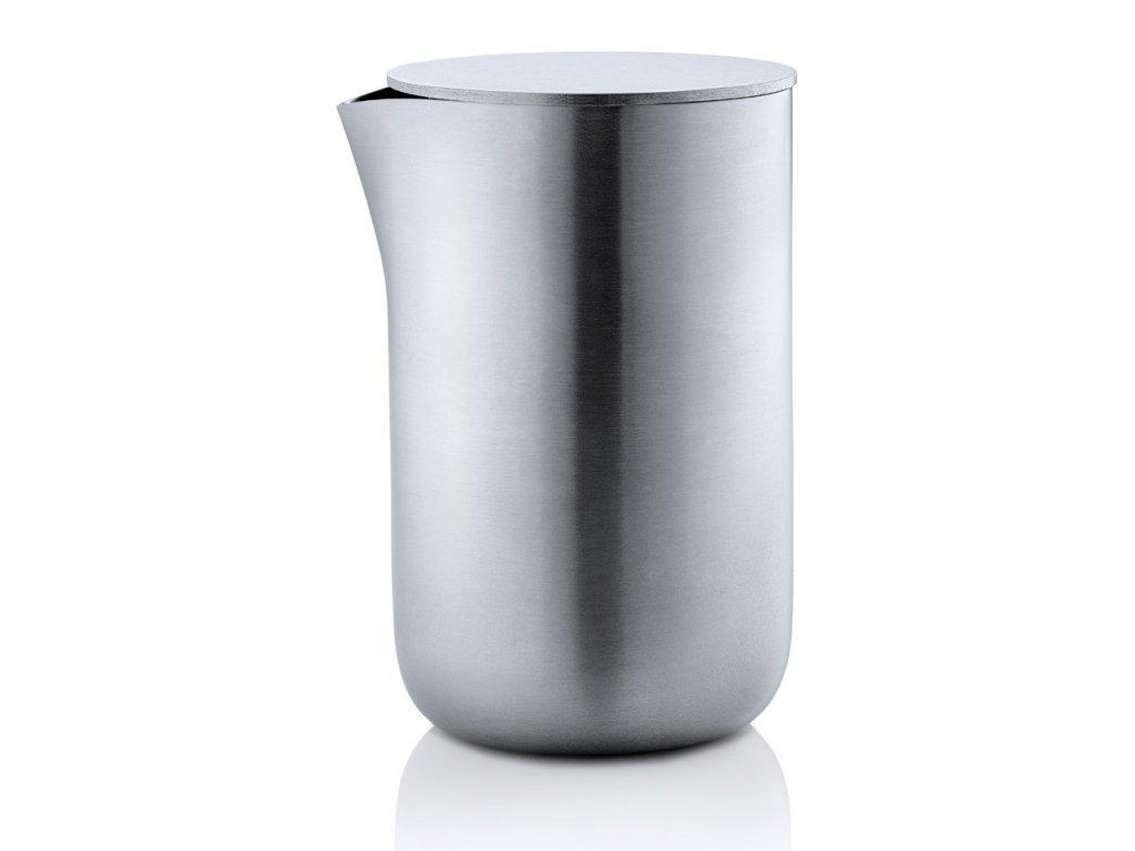Konvička na smetanu s nerezovým víčkem BASIC 120 ml