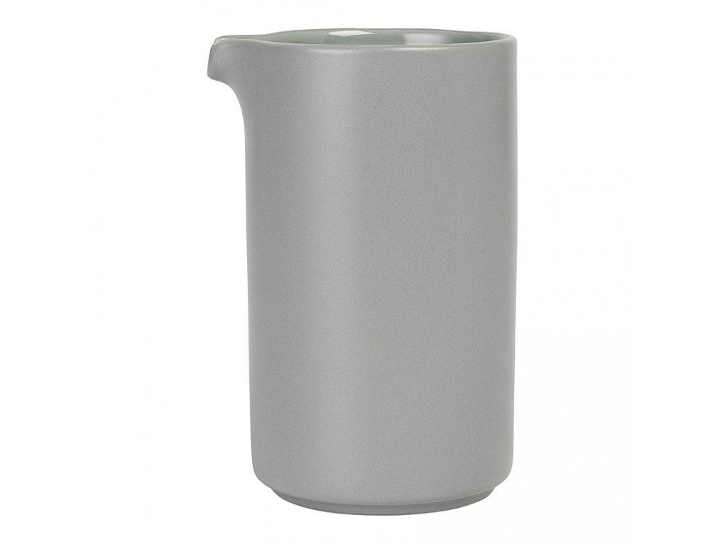 Džbán Mio světle šedý 0,5 l