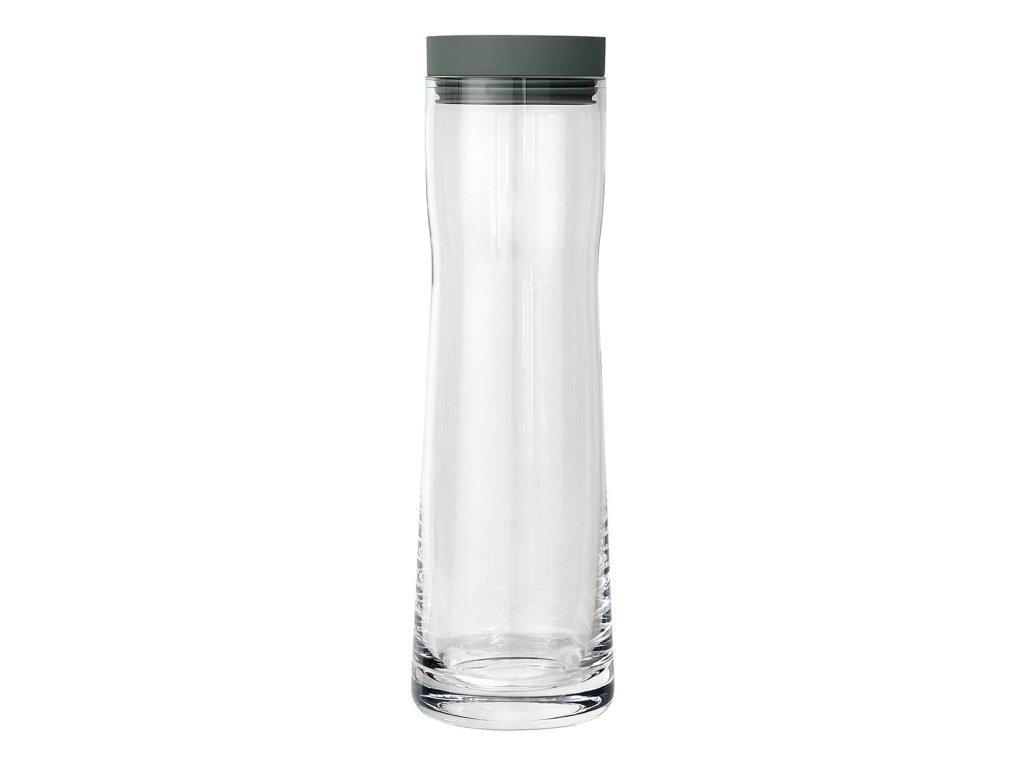Karafa na vodu khaki SPLASH 1 l