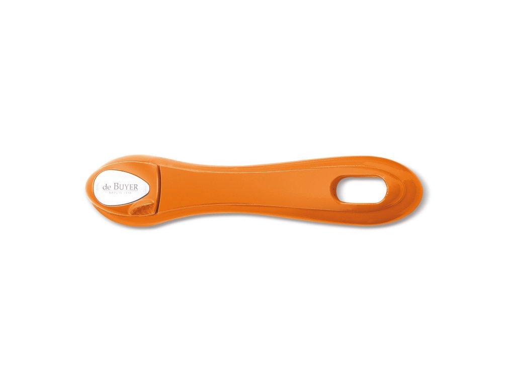Rukojeť k pánvi Choc EXTREME oranžová
