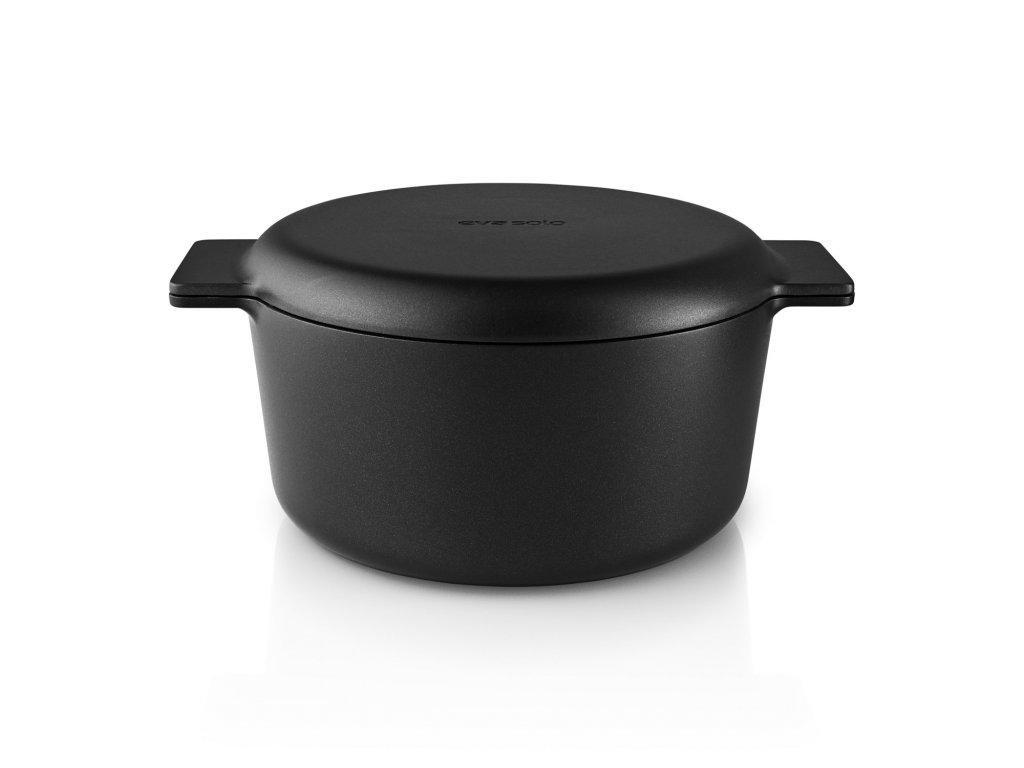 Hrnec s poklicí Nordic kitchen Ø 24 cm