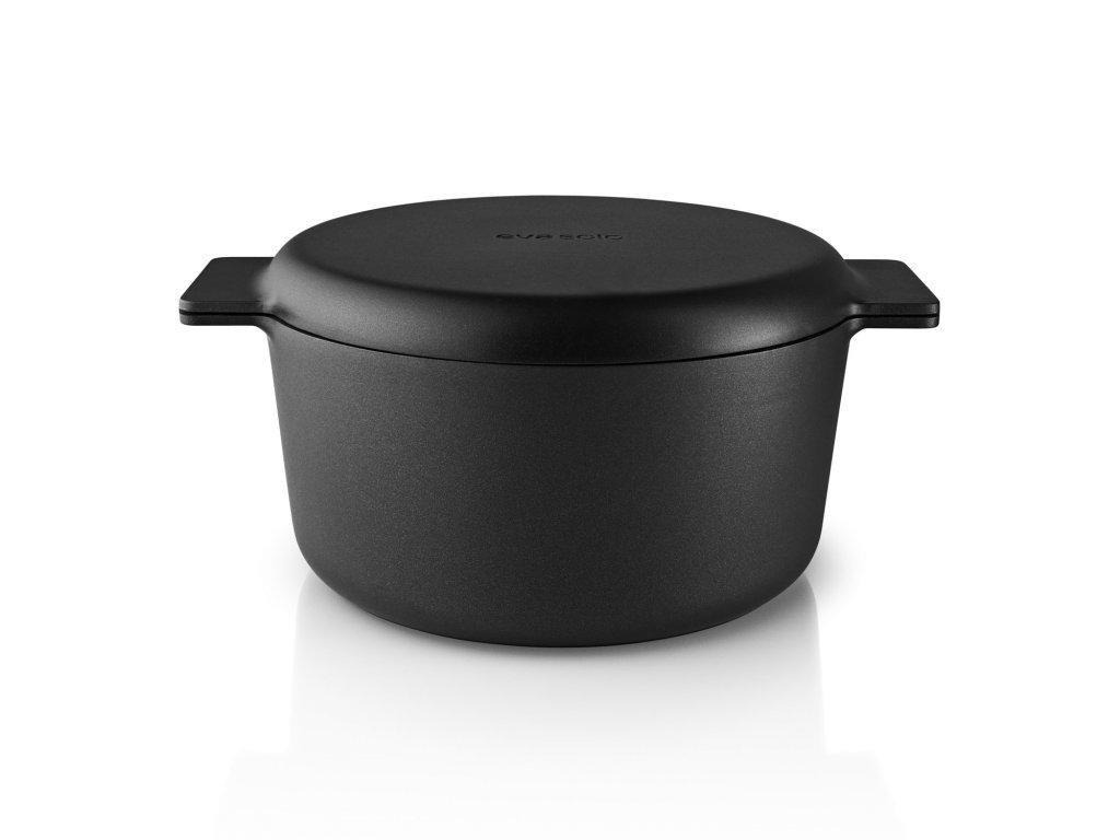 Hrnec s poklicí Nordic kitchen Ø 26 cm