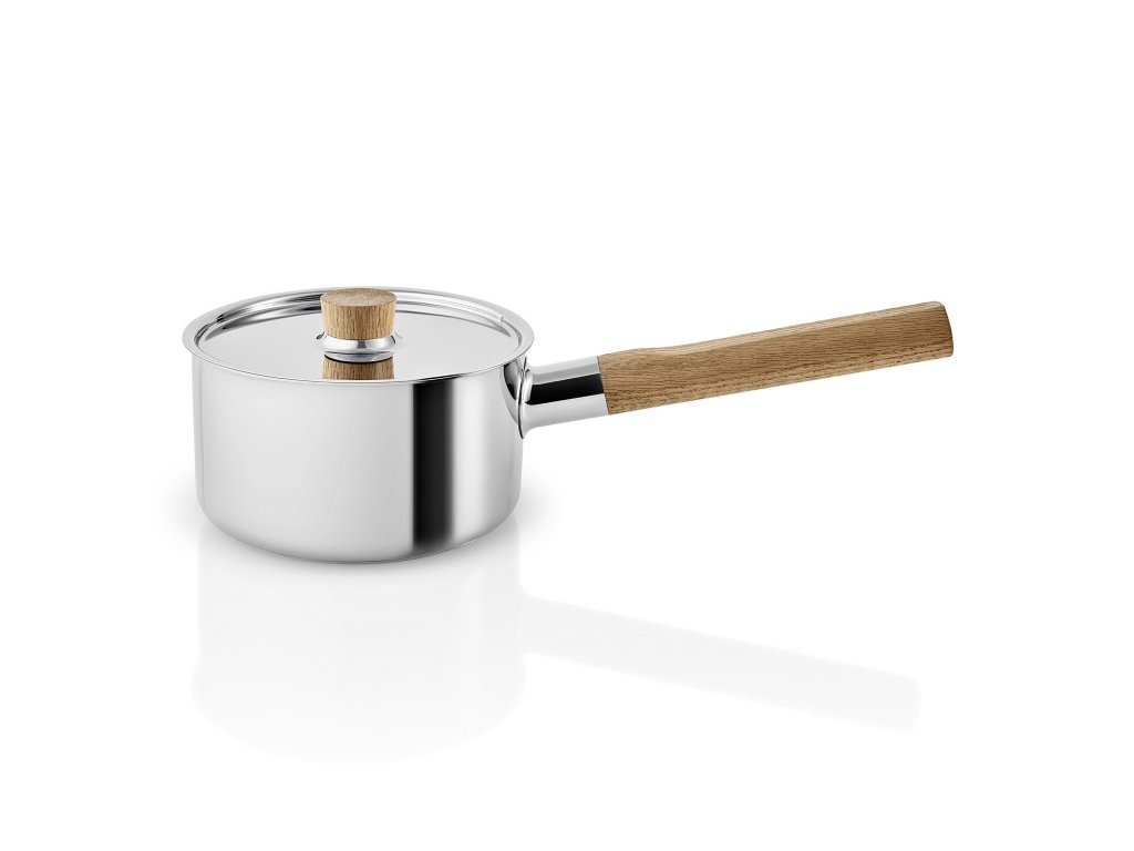 Rendlík na omáčku s poklicí Nordic kitchen nerez 1,5 l