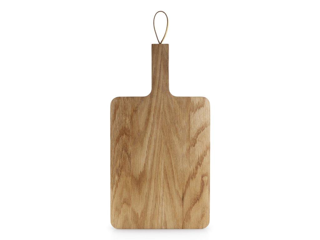 Dřevěné prkénko krajecí a servírovací malé Nordic kitchen Eva Solo