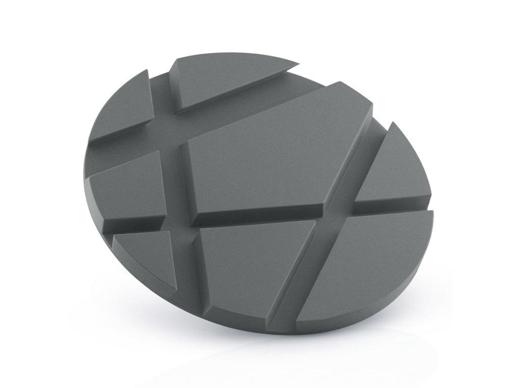 Podložka pod hrnec/stojan na tablet Smartmat šedá