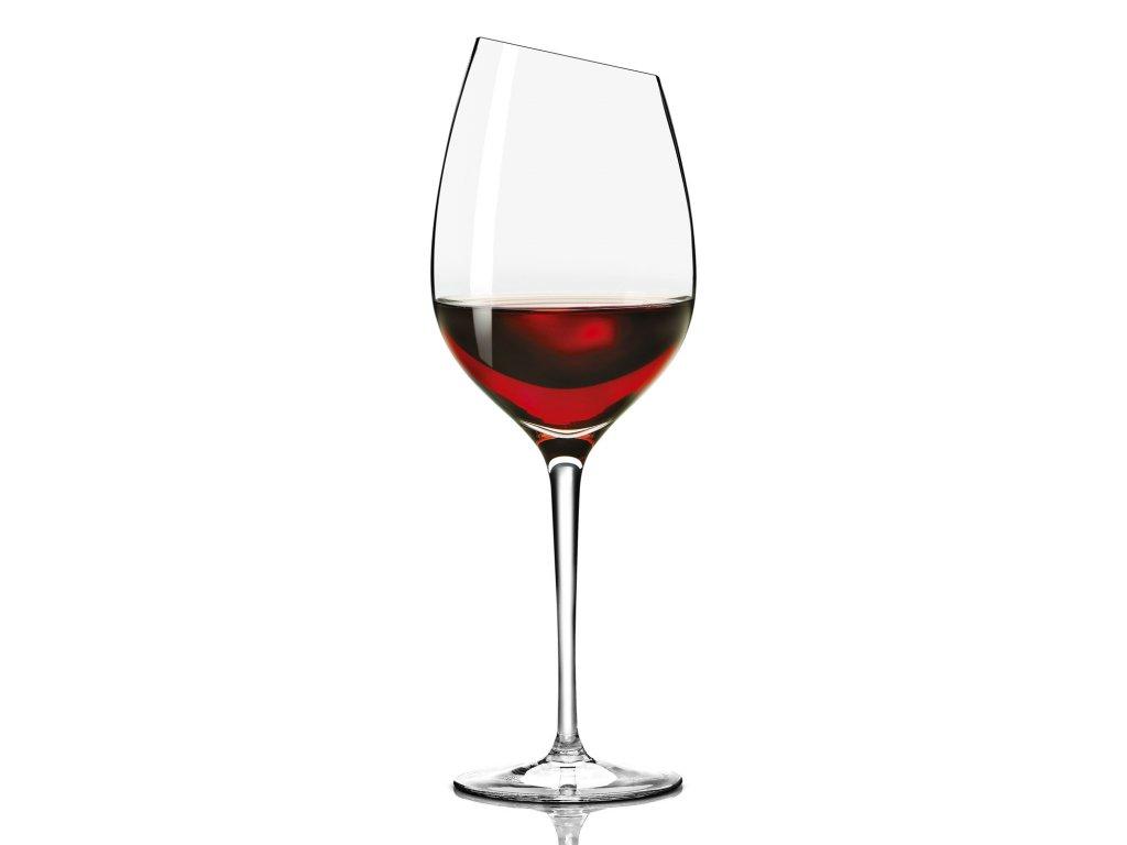 Sklenice na červené víno Syrah