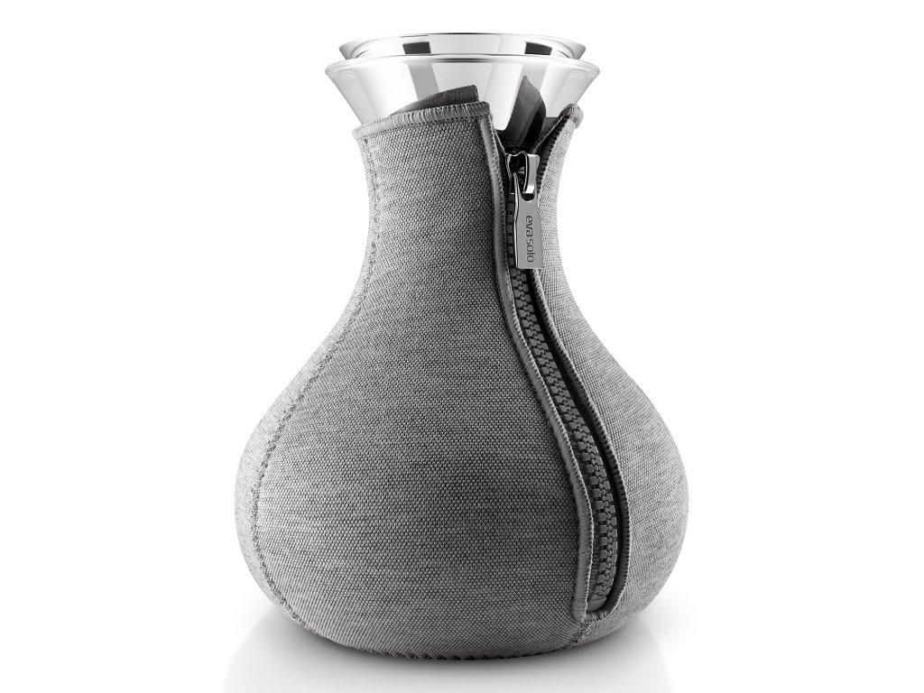 Čajovar Tea maker 1,0 l šedý