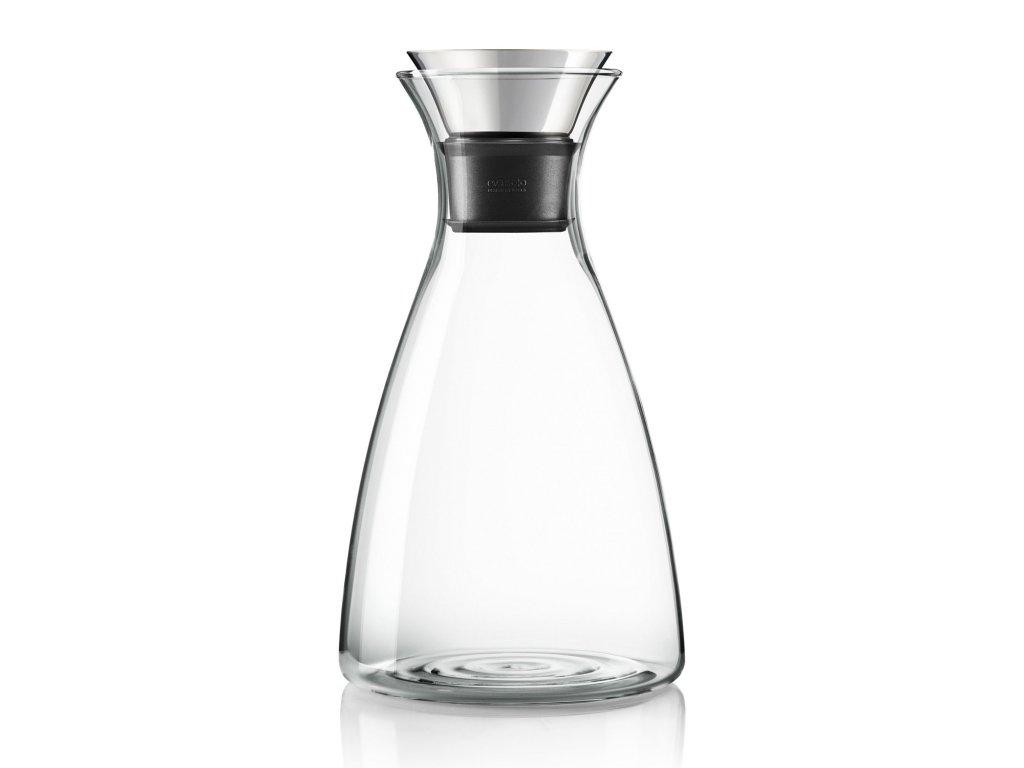 Karafa s drip-free okrajem 1,0 l Eva Solo