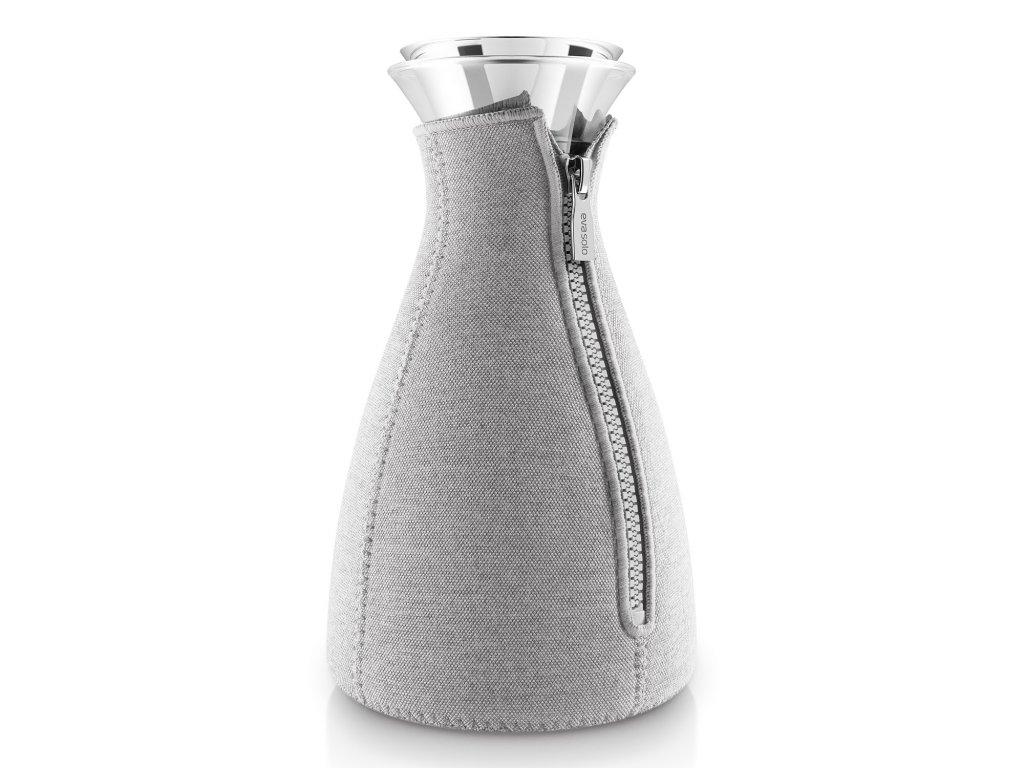 Kávovar CafeSolo 1,0 l světle šedý