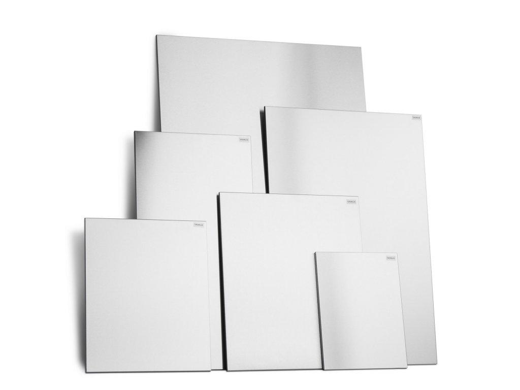 Magnetická tabule MURO 115 x 75 cm