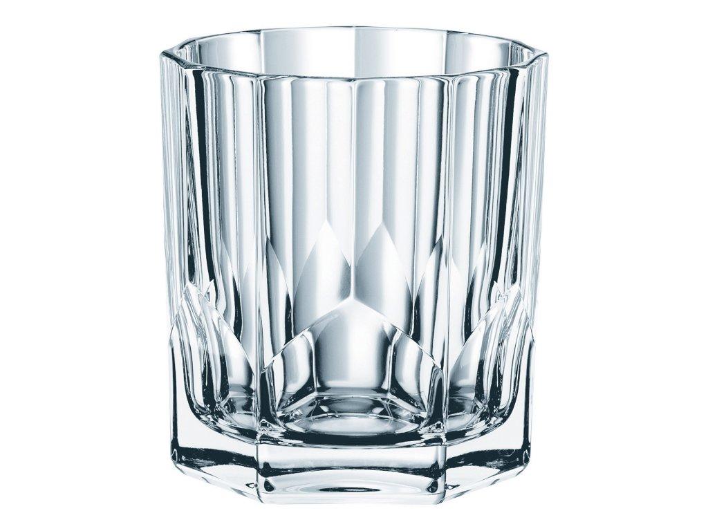 Set 4 sklenic na whisky Aspen