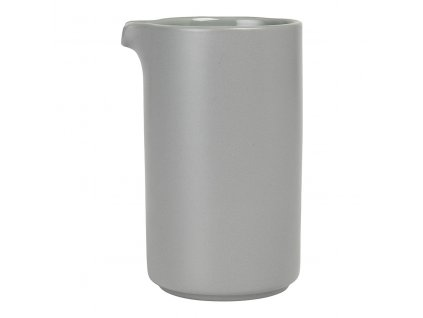 Džbán Mio světle šedý 0,5 l Blomus