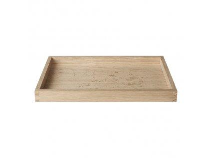 Dřevěný tác BORDA M