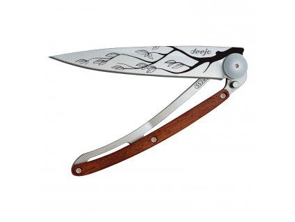 Kapesní nůž tattoo 37 g rosewood Tree