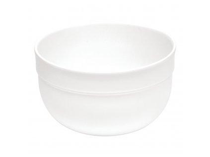 Mísa na míchání Ø 17 cm bílá Flour